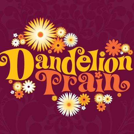 Dandelion Train