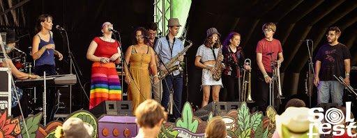 Blue Jam Jazz Band